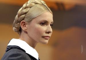 Опрос: Президентский рейтинг Тимошенко среди киевлян почти вдвое выше, чем Януковича