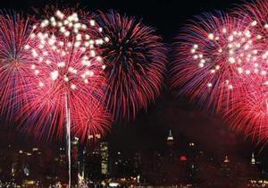 День независимости США - Сегодня в США отмечают День независимости