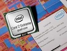 Intel презентовала пять новых процессоров Xeon