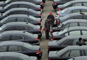 Обязательное введение паркоматов откладывается - министерство