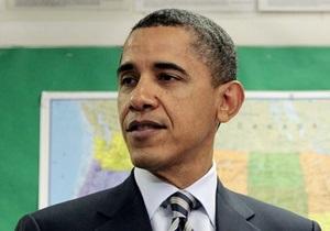 ХАМАС назвал речь Обамы произраильской, Сирия – подстрекательской