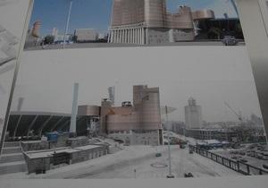 Проекты обустройства Троицкой площади возле НСК Олимпийский разработают студенты