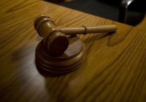 В суд передано дело о незаконной вырубке деревьев в Конча-Заспе