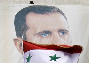 Иордания готовится закрыть границу с Сирией в случае свержения Асада
