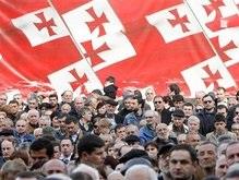 Оппозиция Грузии готова помочь Нино Бурджанадзе уйти в отставку