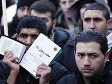 Мусульмане протестуют размещению изображения Мухаммеда в Википедии