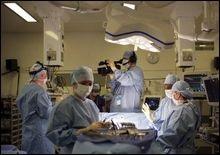 Донецкий суд выпустил на свободу известного черного трансплантолога