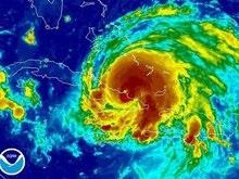 Ураган Айк обрушился на Кубу