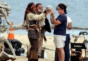 Disney обнародовала первый трейлер Пиратов Карибского моря-4