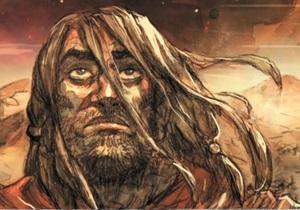 Даррен Аронофски работает над комиксом о Ноевом ковчеге