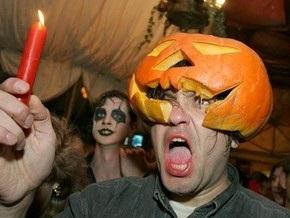 Православная церковь призывает граждан не праздновать Хэллоуин