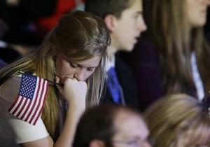 Наблюдатели ОБСЕ рассказали о недостатках президентских выборов в США