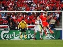 Carlsberg - неотъемлемая часть игры для болельщиков EURO 2008