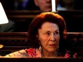 Во Франции скончалась последняя представительница семьи основателей агентства Reuters