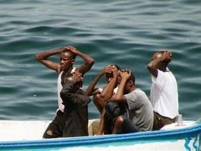 Египетские рыбаки убили семерых сомалийских пиратов