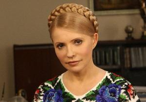 Тимошенко: Господь оставил Украине шанс все исправить. Интервью Корреспонденту