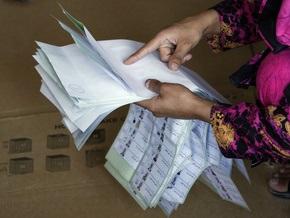 Один из членов комиссии по жалобам на выборах в Афганистане подал в отставку
