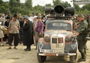 В Харькове на съемках фильма Матч произошел взрыв: пострадали четыре каскадера