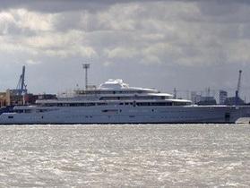 Абрамович отказался платить 400 млн евро за яхту