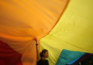 Human Rights Watch призывает украинские власти тщательно расследовать нападение на активиста ЛГБТ-движения