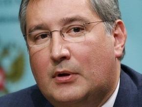 Рогозин: НАТО не захочет участвовать в постоянной украинской Санта-Барбаре