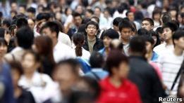 Порог бедности в Китае отныне составит один доллар в день