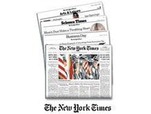 Из New York Times уволят 100 человек