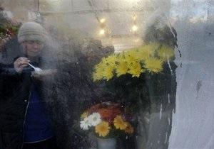 На Россию надвигаются шестидесятиградусные морозы