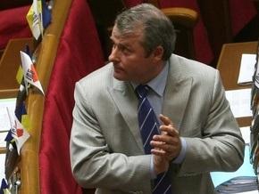 ЗН: СБУ разыскивает Лозинского исключительно на территории Украины