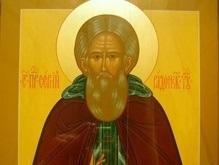 Преподобный Сергий Радонежский загадочным образом возглавил рейтинг проекта Имя России