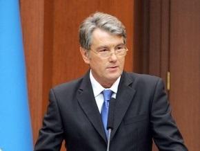 Опрос: Ющенко вылетел из тройки лидеров кандидатов в Президенты