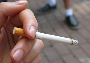 Кабмин намерен повысить акциз на сигареты