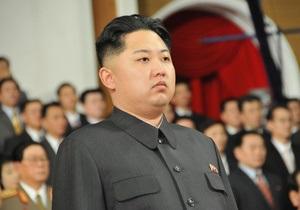 Ким Чен Ун посетит с визитом Иран