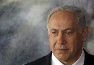 Нетаньяху обвинил палестинцев в срыве переговоров