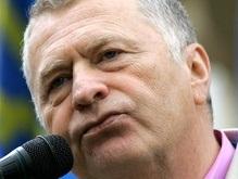 Богданов требует от Жириновского миллион рублей