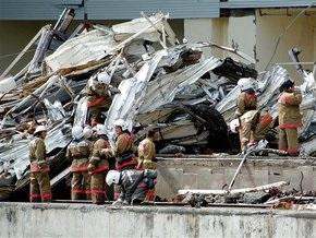 Число жертв на Саяно-Шушенской ГЭС достигло 23 человек