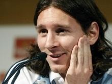 Зенит начал переговоры с Барселоной по трансферу Месси