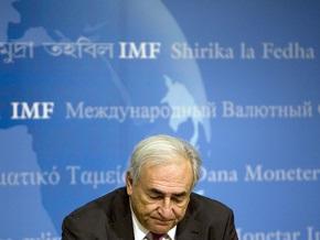 МВФ: Худший период кризиса может быть впереди