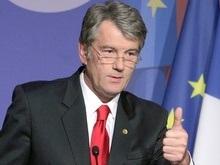 Ющенко: В Украине нет политического кризиса