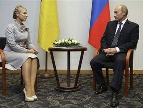 НГ: Запасной ливийский путь Юлии Тимошенко