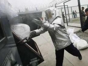 Сотрудник мексиканской иммиграционной службы пытался ввезти в Аризону 77 килограммов марихуаны