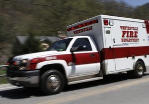 На химзаводе в США произошла серия взрывов, четыре человека пострадали