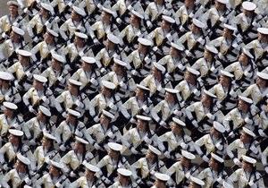 СМИ: Военный парад 24 августа может стать самым дорогим за годы независимости Украины