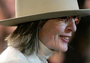 Голливудская актриса написала книгу о романе с Аль Пачино, дружбе с Вуди Алленом и булимии