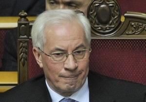 В последний момент Кабмин отложил рассмотрение проекта бюджета