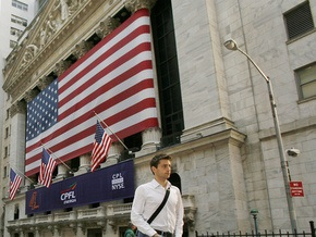 Рост индексов в день выборов в США стал рекордным с 1984 года