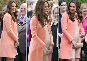 Принц Уильям намерен присутствовать при родах Кейт