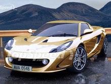 Впервые за 13 лет Lotus разработала новую модель