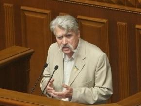Украинская республиканская партия Лукьяненко сменила лидера