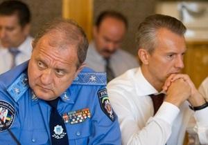 Герман: Могилев начал модернизироваться, а Хорошковского дискредитирует мафия